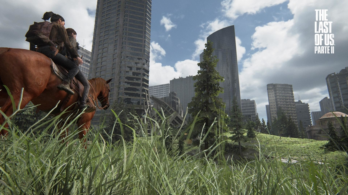 The Last of Us Part II - Recensione - PlayStation 4