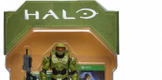 Halo Toy Master Chief