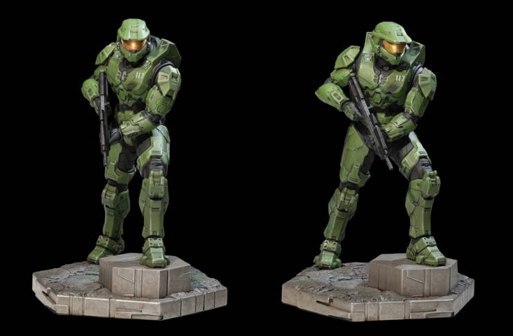 Halo Infinite - Dark Horse Comics Statue
