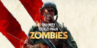 Call of Duty: Cold War Zombie