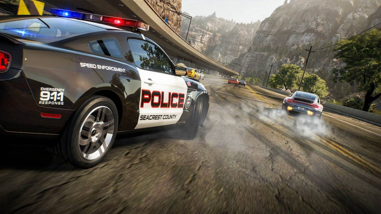 Need for Speed: Hot Pursuit Remastered annunciato