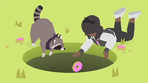 indie Donut County