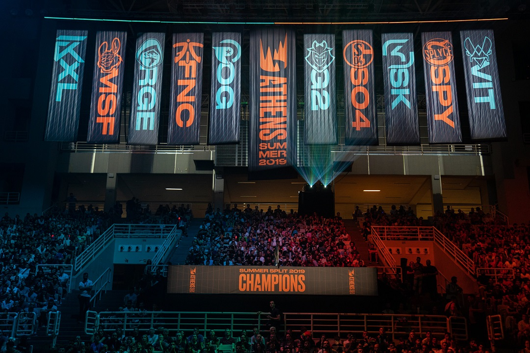 League of Legends, torna il Pg Nationals Spring Split 2021