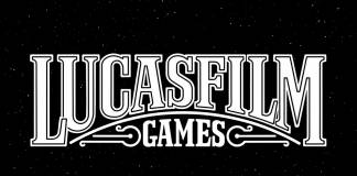 Star Wars Lucasfilm Games