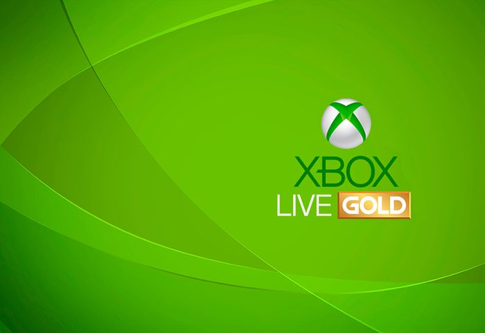 Game Pass Live Gold