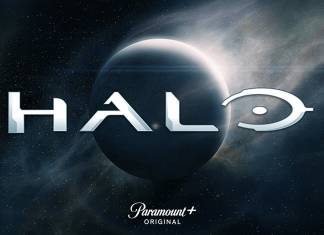 Halo TV Series