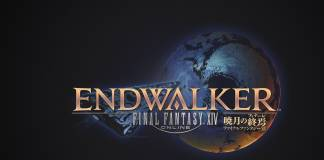 Final Fantasy XIV End Walker