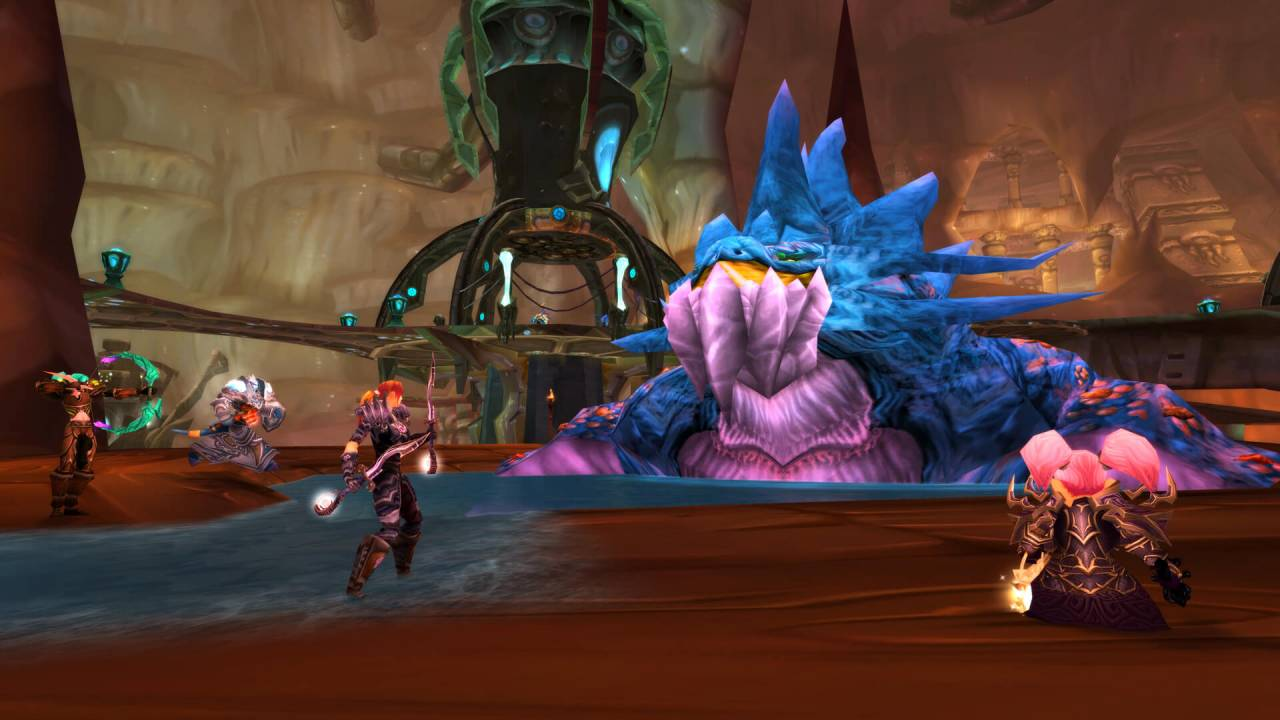 World of Warcraft, disponibile ora Overlords of Outland