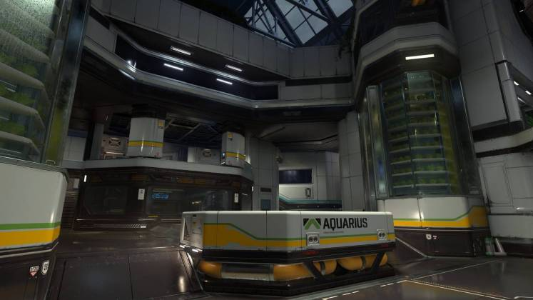 halo multiplayer map